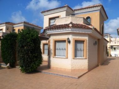 2038 - Cottage in El Raso - Guardamar del Segura - Costa Blanca