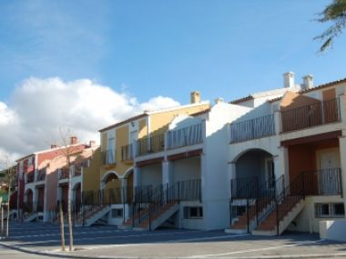 1765 - Townhouse - Alicante - Costa Blanca