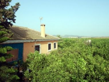 1890 - Sale of an estate (Finca) - Los Montesinos - Costa Blanca