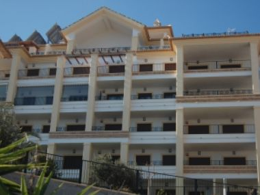 1848 - Apartment with sea view - Guardamar del Segura
