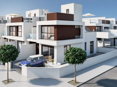 2098 - Town House - Costa Blanca
