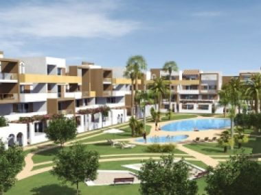 1699 - PRICE REDUCED - Apartment - Punta Prima - Costa Blanca