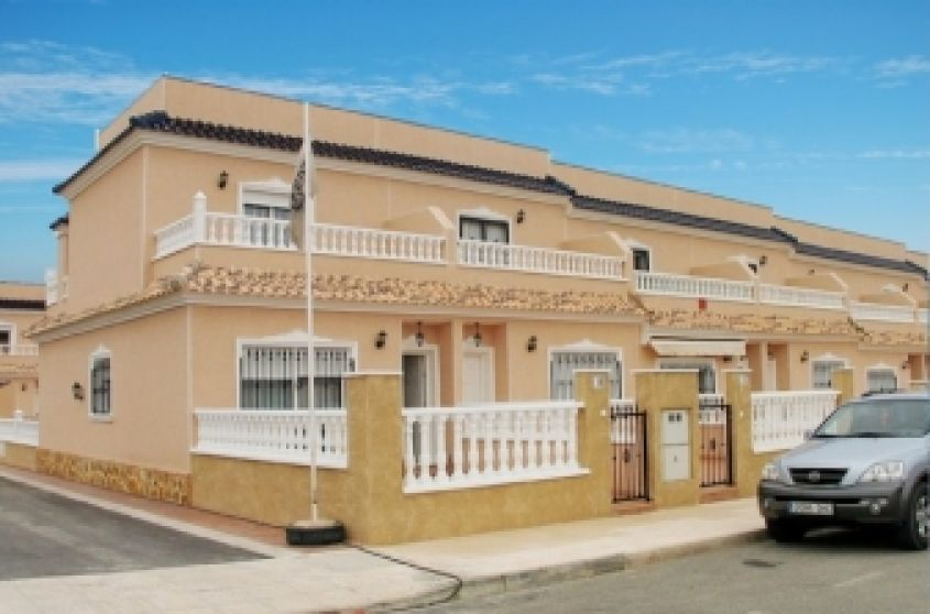 1904 - Duplex near the sea - Torre de la Horadada - Costa Blanca