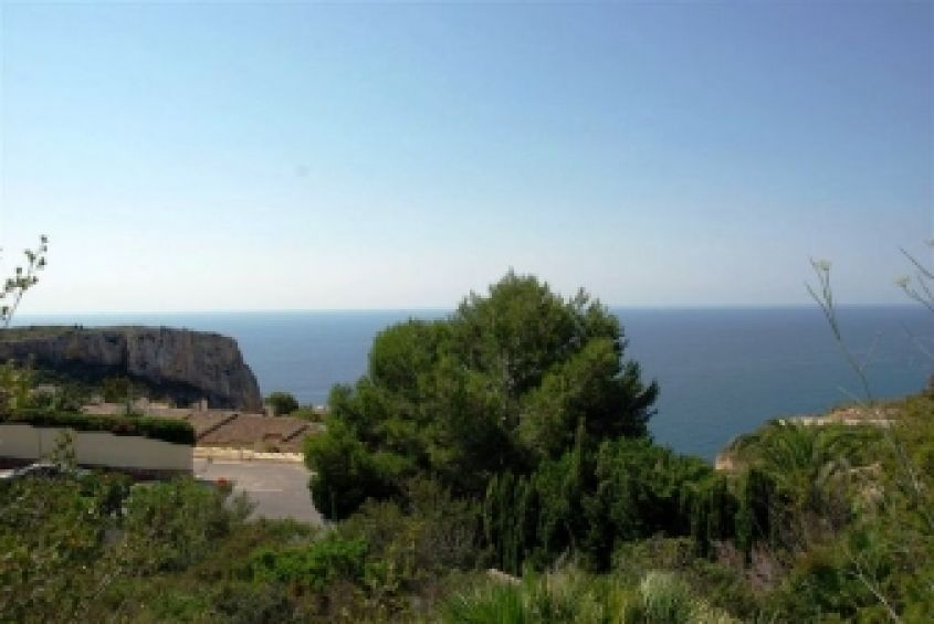 1959 - Planning permission granted - Cumbre del Sol - Costa Blanca