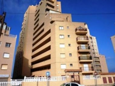 2025 - Apartments - La Mata - Costa Blanca
