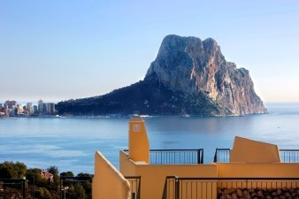 2017 - Townhouse - Calpe - Costa Blanca