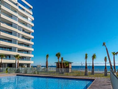 2097 - Apartments - Punta Prima - Costa Blanca