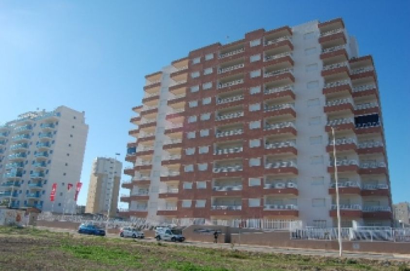 1850 - Apartments in a green zone - Guardamar - Costa Blanca