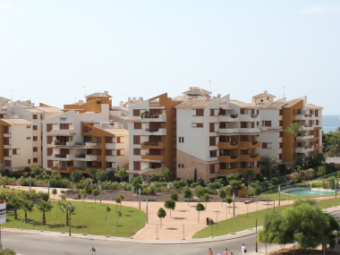2095 - Apartments - Punta Prima - Costa Blanca
