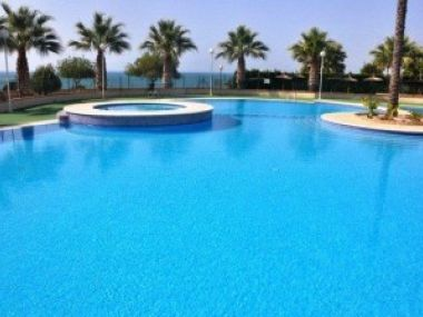 2043 - Apartments - Cabo Roig - Costa Blanca