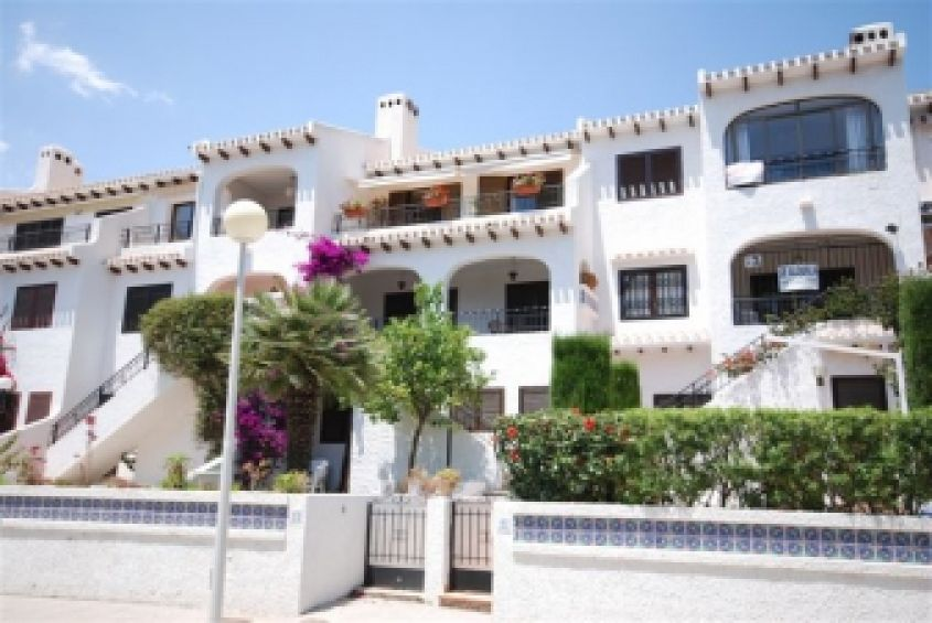 1637 - Apartment - Cabo Roig - Costa Blanca