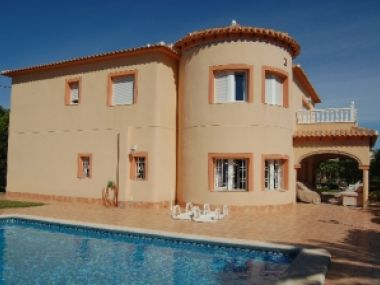 1861 - House in Cabo Roig - Costa Blanca
