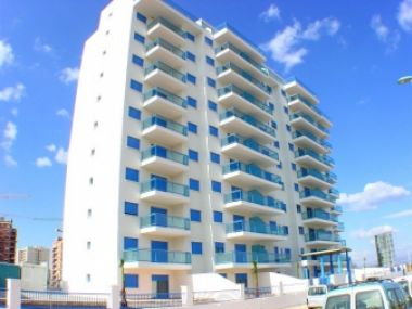 1506 - Apartments - Guardamar - Costa Blanca