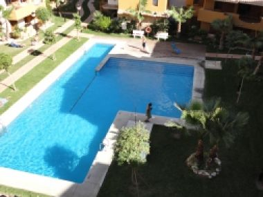 1831 - Rent an apartment near the sea - Punta Prima - Costa Blanca