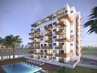 2066 - Apartment - Guardamar - Costa Blanca
