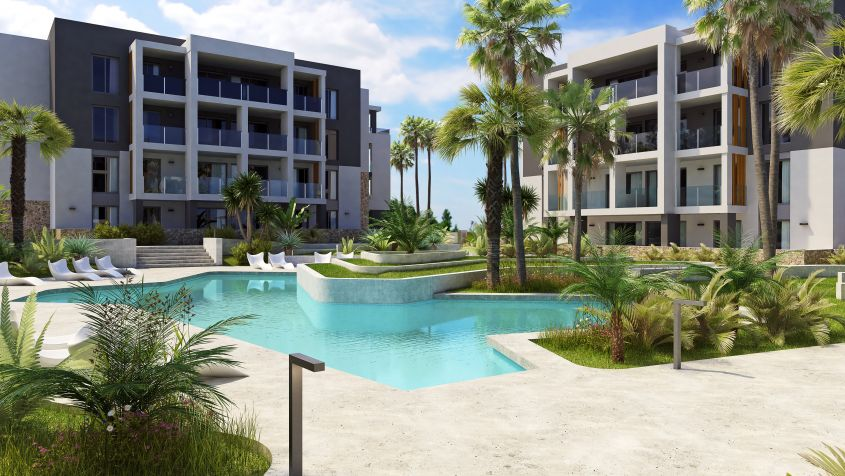 2073 - Apartment - Punta Prima - Costa Blanca