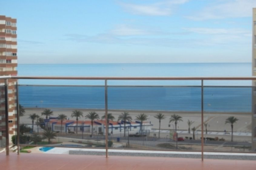1820 - Beautiful apartments beside the sea - San Juan de Alicante - Costa Blanca