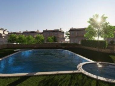 2051 - Townhouse - Cabo Roig - Costa Blanca