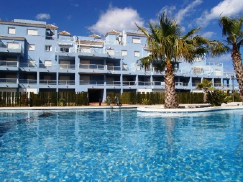 1774 - Apartment - Denia - Costa Blanca