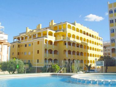 2085 - Apartment - Torrevieja - Costa Blanca
