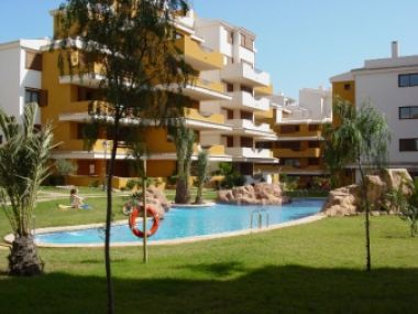 1614 - Apartment - Punta Prima - Costa Blanca