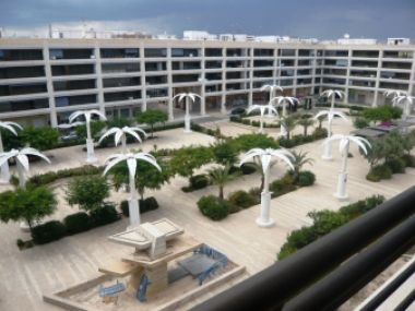 1886 - Apartment in the center of Guardamar - Costa Blanca