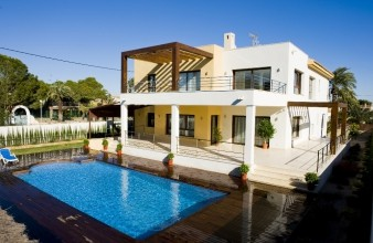 1795 - Renting a villa near the sea - Cabo Roig - Costa Blanca