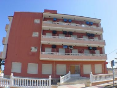 1796 - Hotel in the first line - Guardamar del Segura - Costa Blanca
