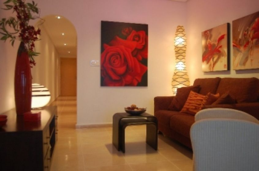 1851 - Great value apartments - San Fulgencio - Costa Blanca