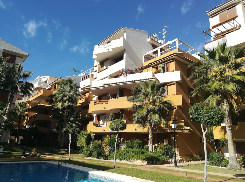 2096 - Apartments - Punta Prima - Costa Blanca