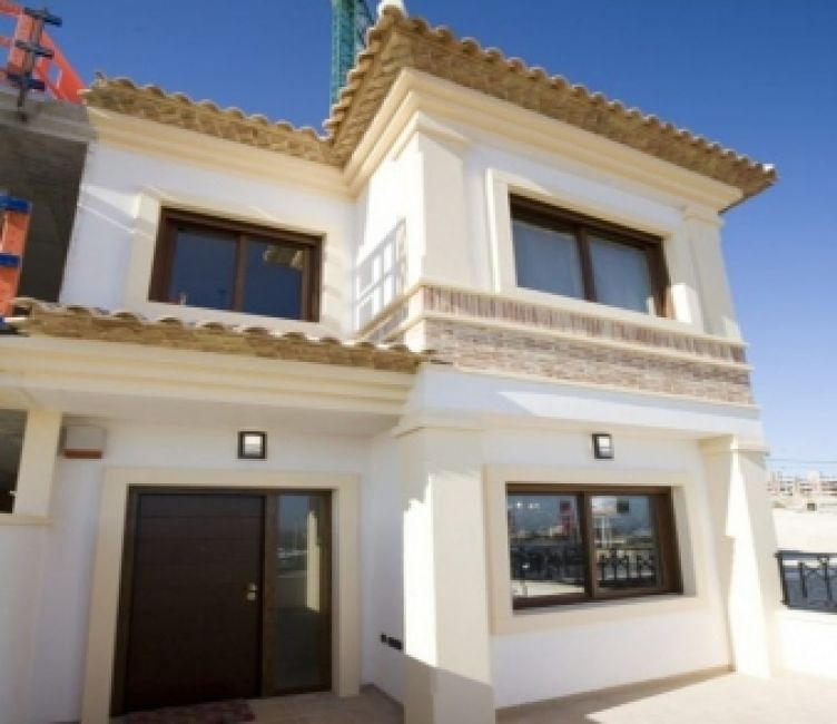 1685 - Townhouses - Guardamar del Segura - Costa Blanca