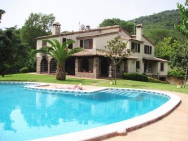 1590 - Estate - Tordera - Costa Brava