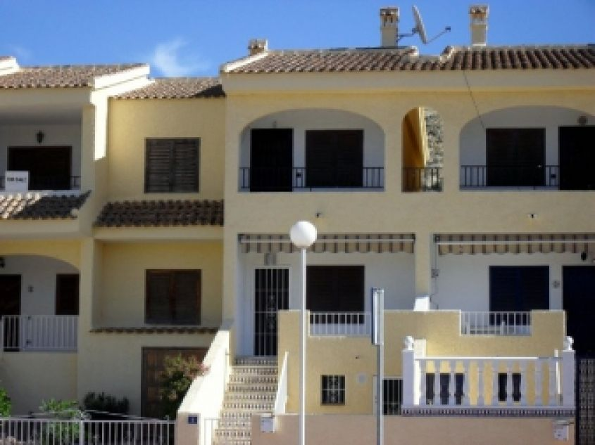 1863 - Apartment - Ciudad Quesada - Costa Blanca