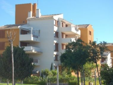 1887 - Apartment near the beach - Punta Prima - Costa Blanca