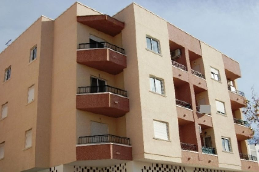 1772 - Apartment - Los Montesinos - Costa Blanca