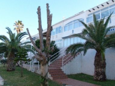 1691 - Apartment - Cabo Roig - Costa Blanca